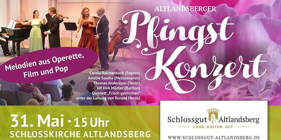 Altlandsberger Pfingstkonzert