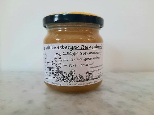 Altlandsberger Bienenhonig