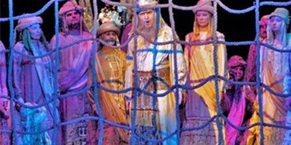 Klassik Open Air: Nabucco