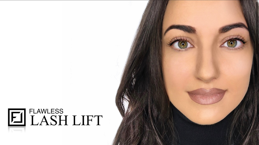 SEMINAR | LASH & BROW LIFT
