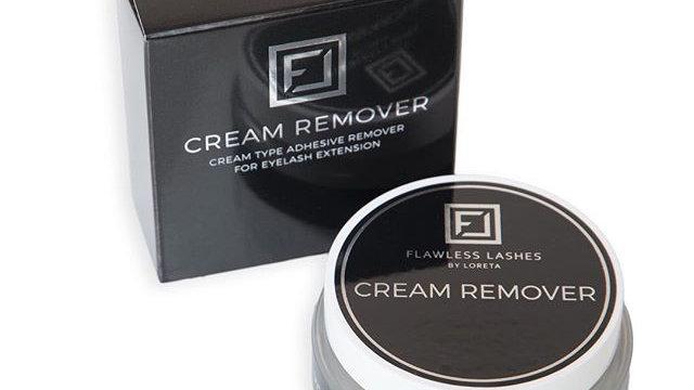 Cream Glue Remover 30gr
