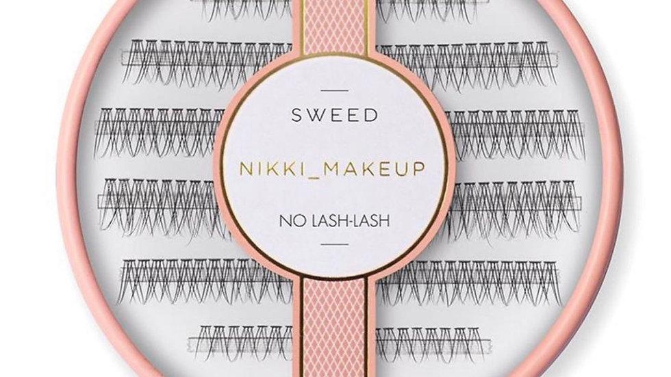 NIKKI_MAKEUP - NO LASH-LASH - SWEED