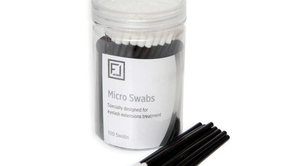 Micro Swabs (Pack of 100)