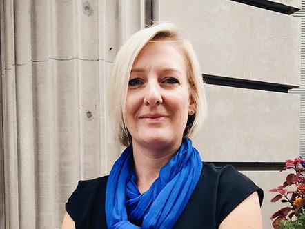 Holly Van Leeuwen