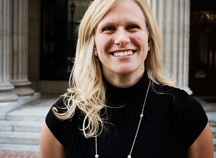 Cassie Richardson