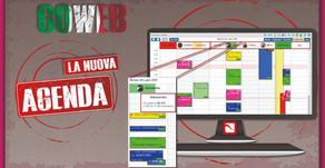 Aggiornamento v. 2.5.1 - Nuova veste di GoWeb e Tempo occupazione staff