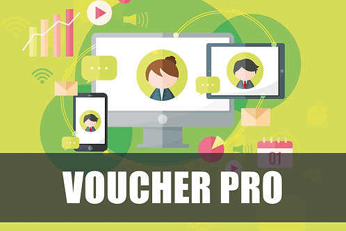 Voucher Pro (iva inclusa)
