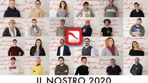 Ciao ciao 2020!