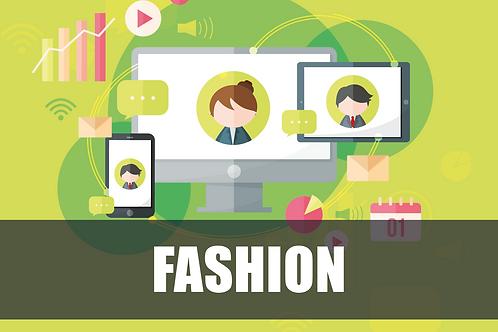 Fashion (iva inclusa)
