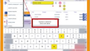 """GoCash: la nuova cassa intuitiva e veloce come un """"TAP"""""""