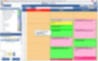 Agenda di goweb software gestionale per parrucchieri