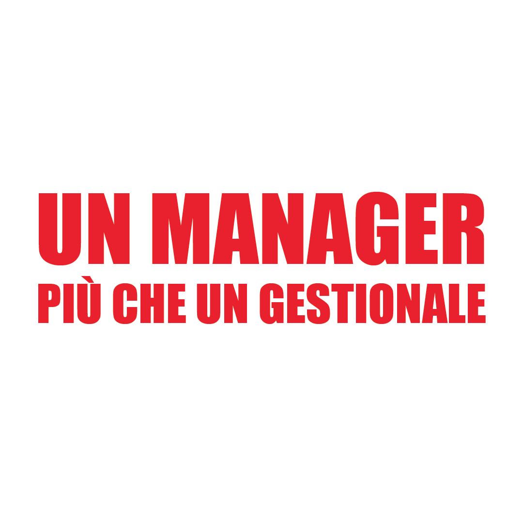 go manager di boss srl