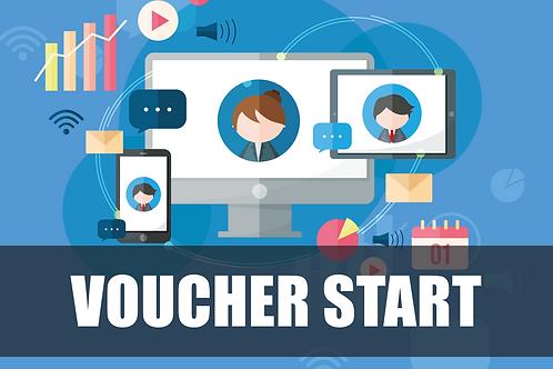 Voucher Start (iva inclusa)