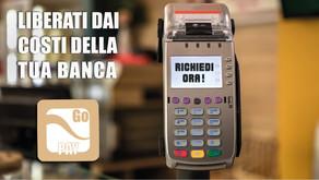 Cashback: incentiva i pagamenti elettronici