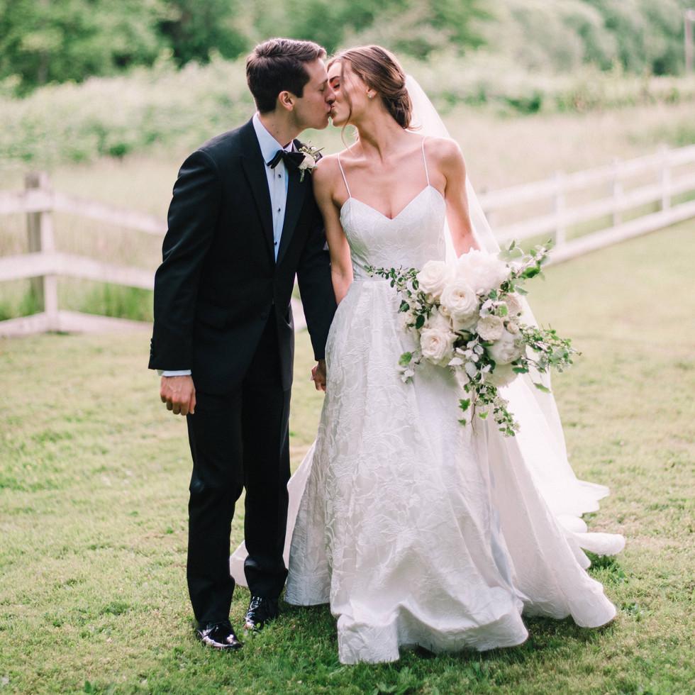 P | P Washington Wedding