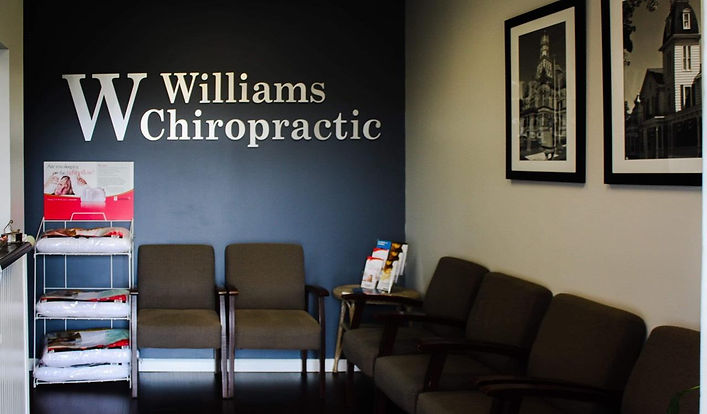 Williams Chiropractic Dr. Michael Williams Jerseyville, IL