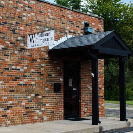 Williams Chiropractic in Jerseyville, IL