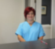 William Chiropractic Receptionist Mary Jeseyvile, IL