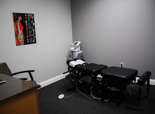 Willams Chiropractic Jerseyville, IL Dr. Michal Williams