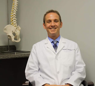 Williams Chiropractic Dr. Michael Williams Jerseyville, IL Chiroractor