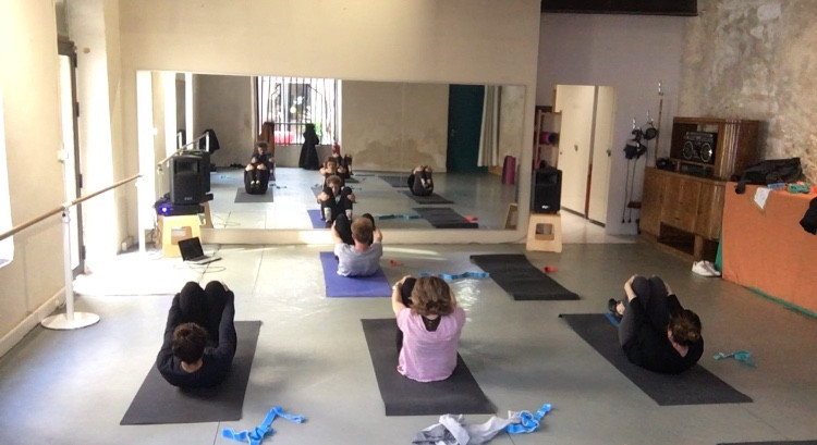 Balance Therapy | Marseille | Charly Gardon Osteopathe