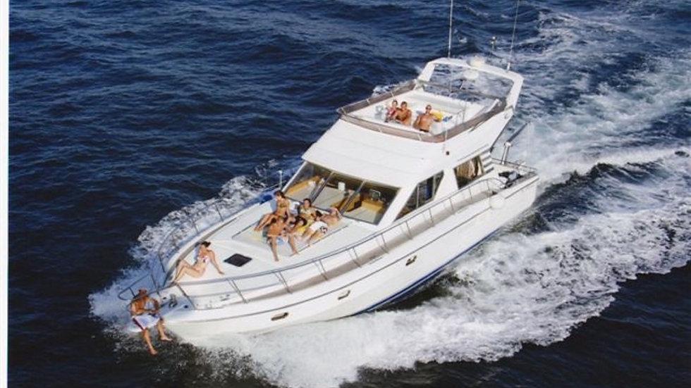-Nautique Park-Vente bateaux de plaisance occasion-Port Grimaud-Var