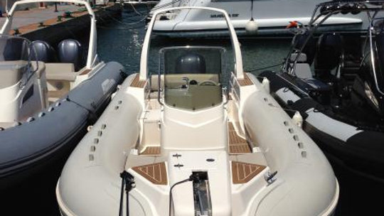 Location LOMAC 800 IN -Nautique Park-Port Grimaud-Golfe St Tropez-Var