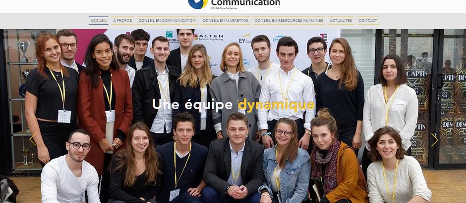 Junior Communication