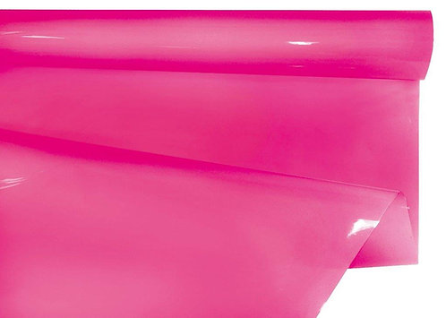 Clayrbrill Uni 0.70x50m 35μ Fuchsia