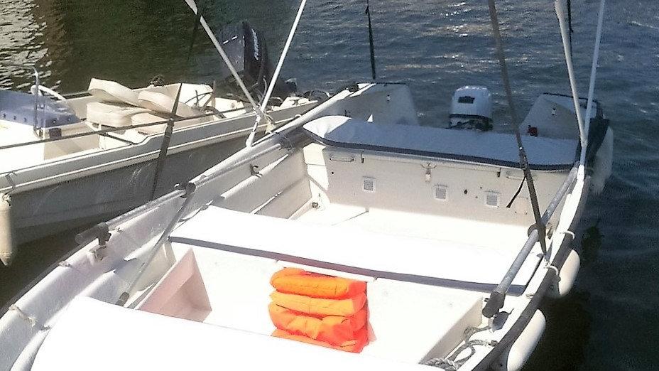 CRESCENT 450-2012-Nautique Park-Vente bateaux d'occasion-Port Grimaud-Var
