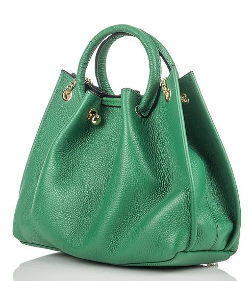 sac cuir | First Lady FIRENZE | Italie | noir | AniBags | bandoulière