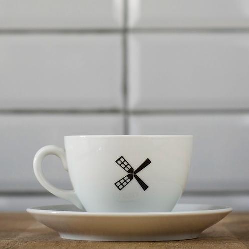 Viento Cup & Saucer