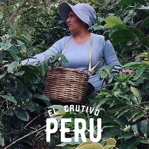 El Cautivo, La Coipa -PERU