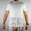 Thumbnail: Viento White T-Shirt