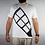 Thumbnail: Windmill Graphic T-Shirt White
