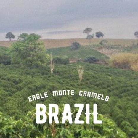 EAGLE MONTE CARMELO - BRAZIL