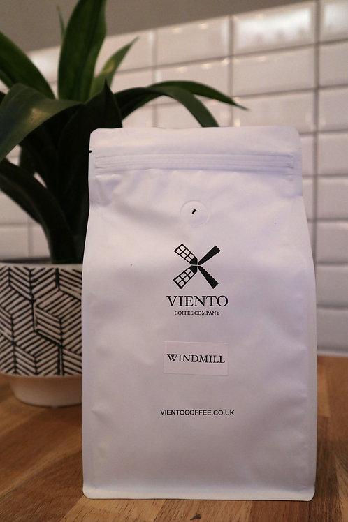 WINDMILL, ESPRESSO BLEND