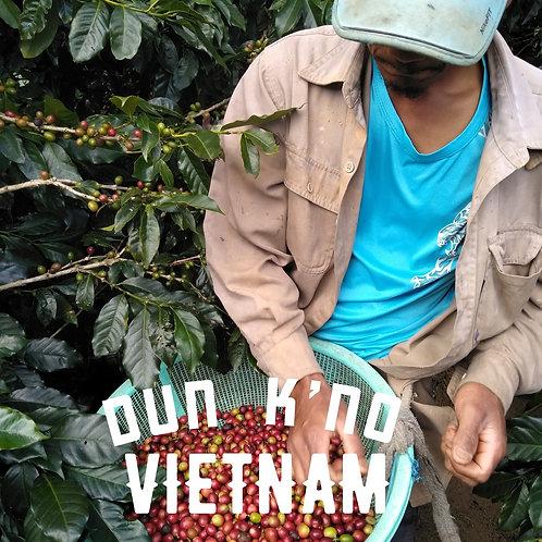 Dung K'No - VIETNAM