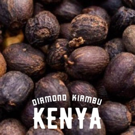 DIAMOND KIAMBU - KENYA