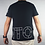 Thumbnail: Viento Black T-Shirt