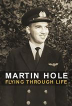 book cover of Martin Hole