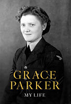 book cover of Grace Parker