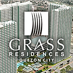 SMDC Grass Residences | SM North EDSA
