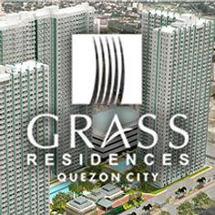 SMDC Grass Residences | SM North EDSA