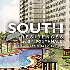 SMDC South Residences | SM Southmall