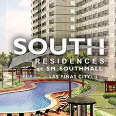 SMDC South Residences | SM Southmall
