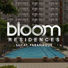 SMDC Bloo Residences | Sucat, Paranaque