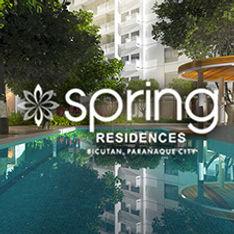 SMDC Spring Residences | SM Bicutan, Paranaque