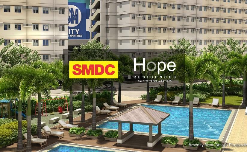 SMDC Hope Residences @ Cavite