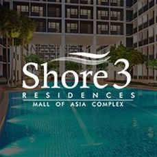 SMDC Shore 3 Residences   MOA Complex, Pasay